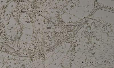Oswestry Borderland Heritage - Pear Tree Quarry